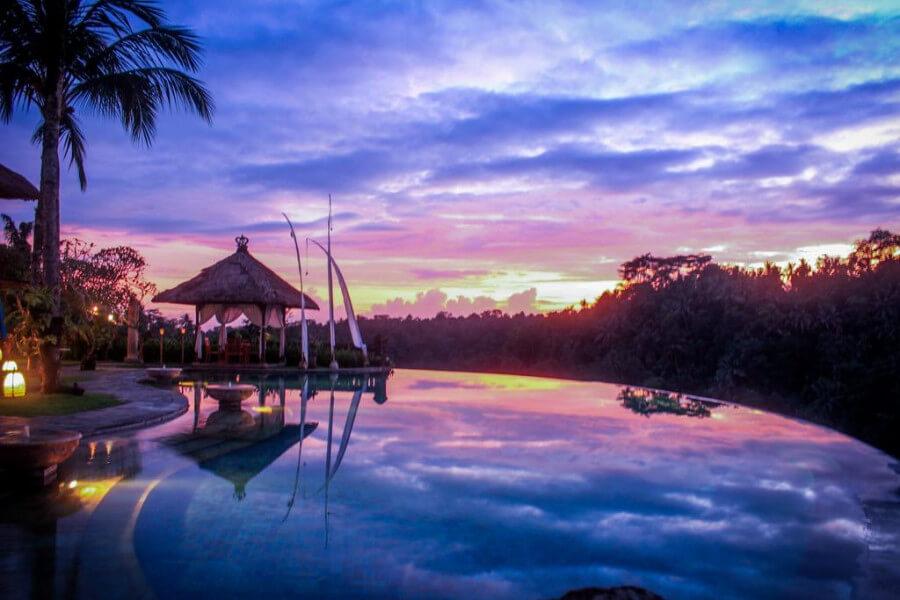Exploring Wonderful Nature In Bali
