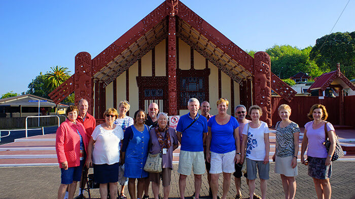 Rotorua tours and activities