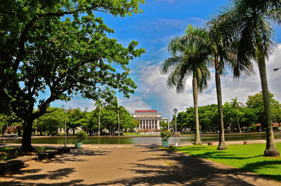 8 Days 7 Nights Manila-Iloilo-Bacolod