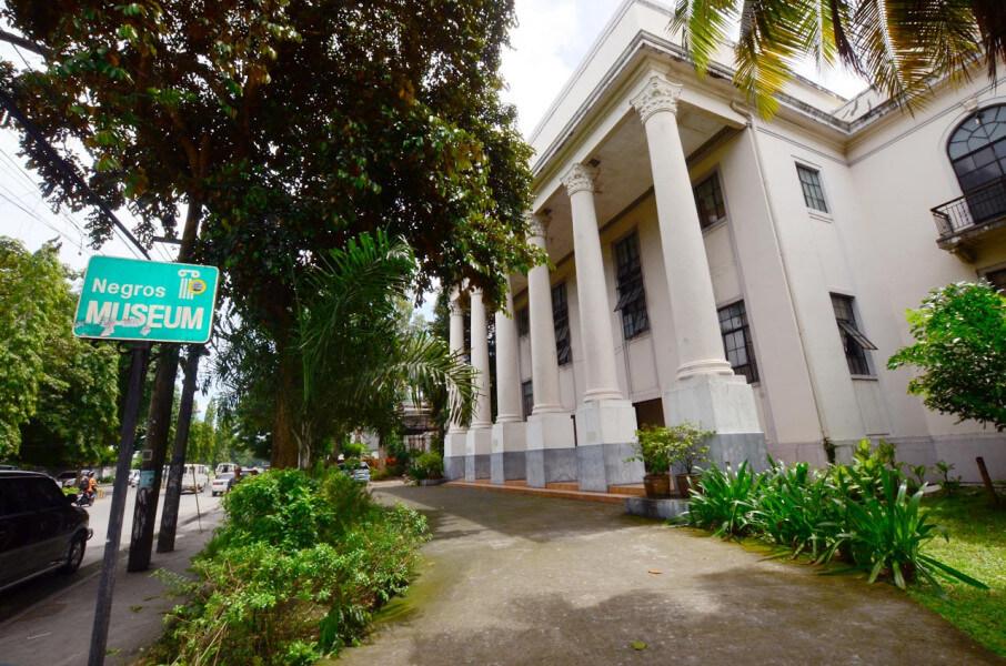 8 Days 7 Nights Manila-Iloilo-Bacolod