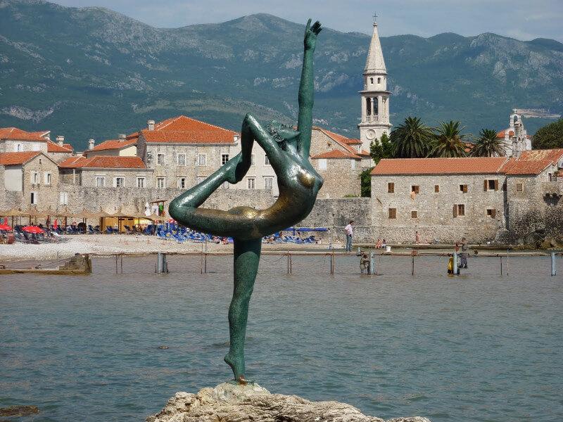 Discover Montenegro