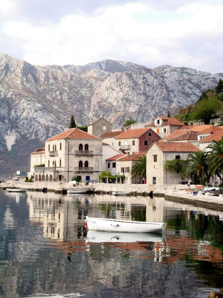 Discover Montenegro with Pearls of Adriatic