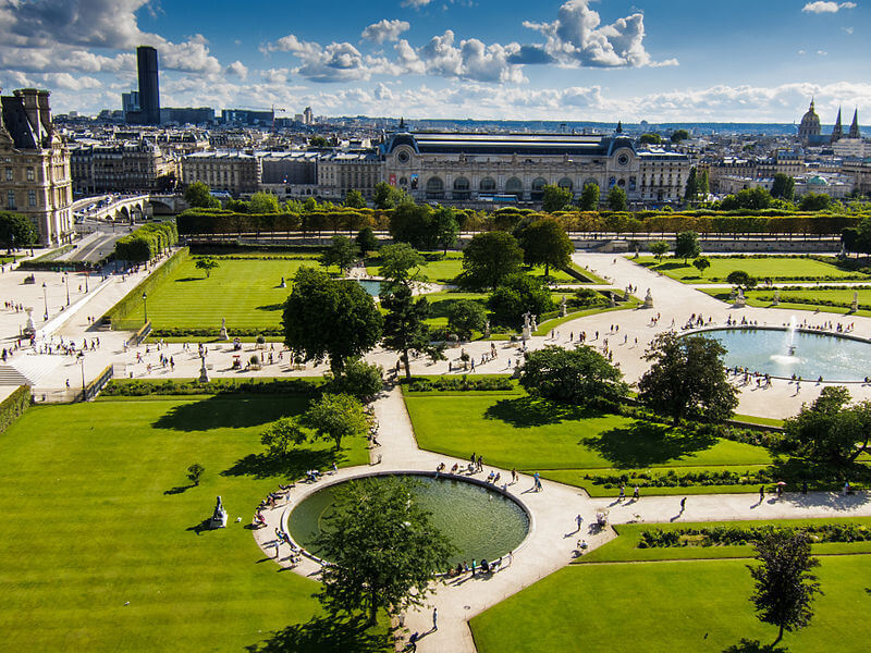 Paris - Best of Paris Half Day Tour
