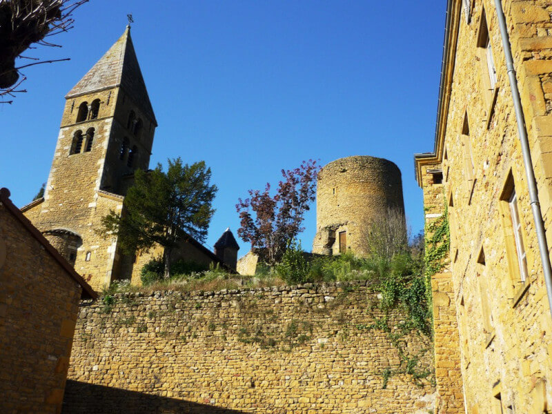 Wine, Hiking and Food in authentic France