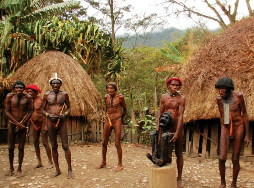 Explore Baliem Valley