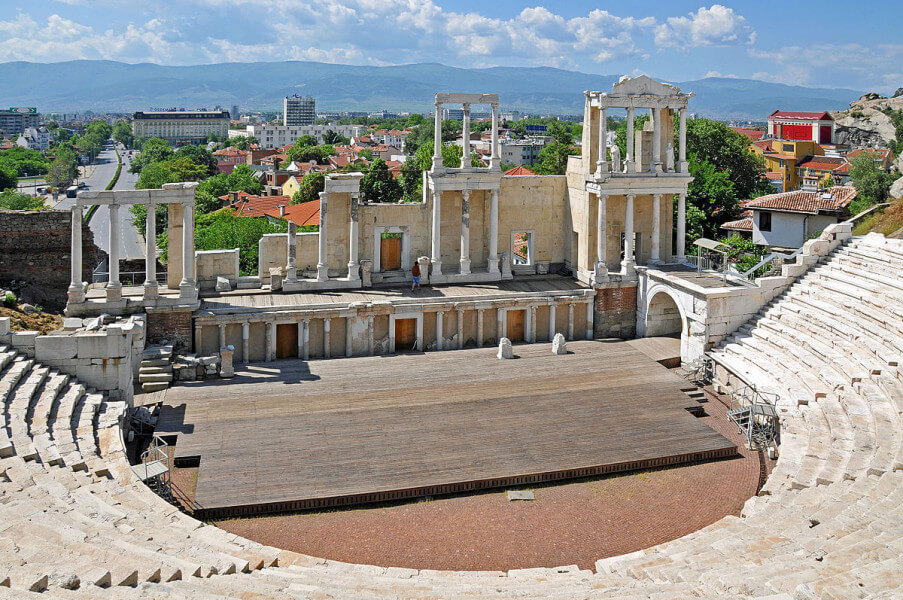 UNESCO TOUR BULGARIA
