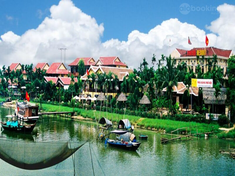 THE SOUL OF VIETNAM 9 DAYS/8NIGHTS