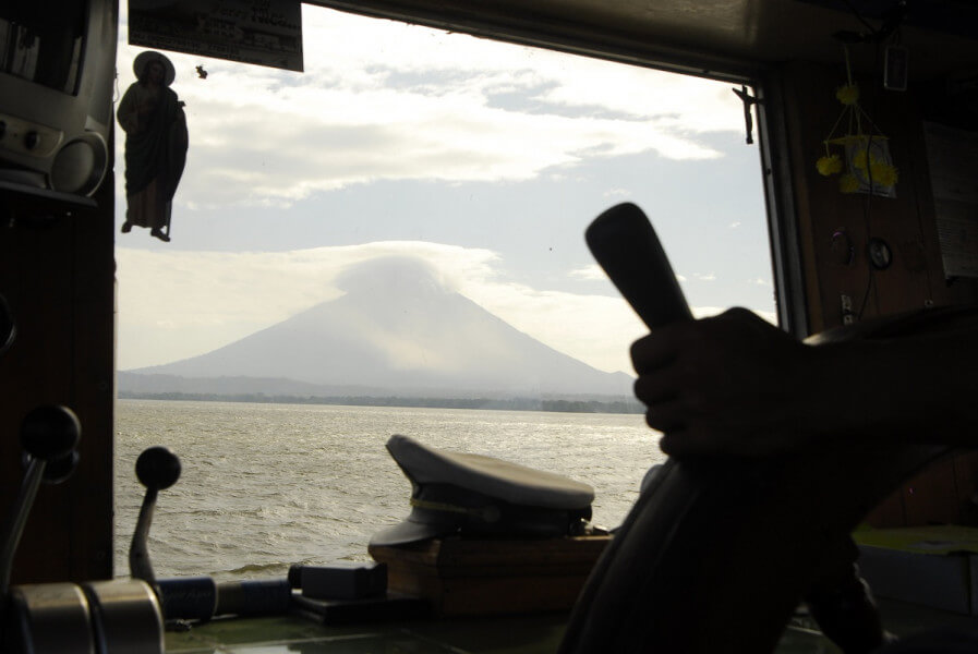 Ometepe on Wheels