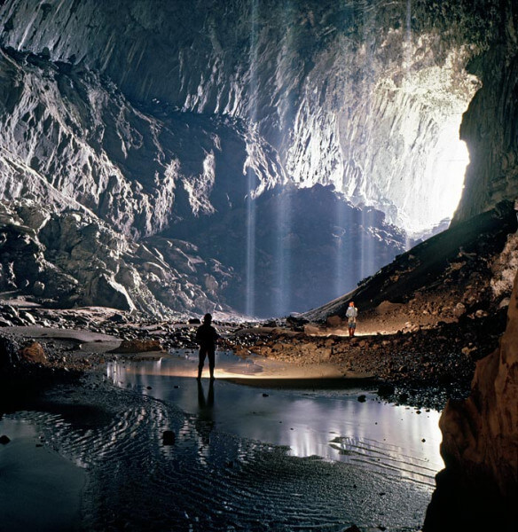 7D6N MULU CAVES + PINNACLES + HEADHUNTER TRAILS + KUCHING SHOWCASE