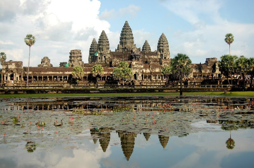 INDOCHINA TOUR DREAM 16 DAYS / 15NIGHTS