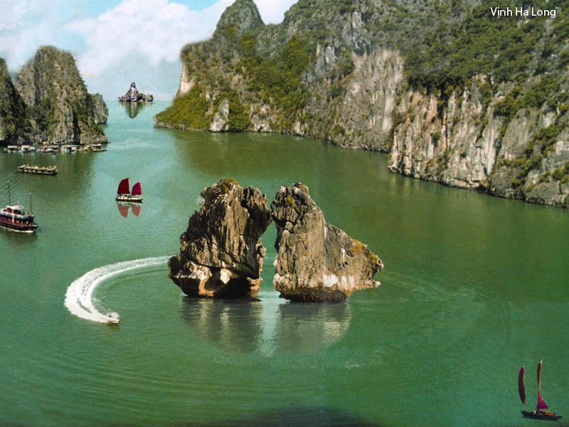 FROM THE NORTHERN MOUNTAINS TO THE SOUTHERN DELTA 13DAYS/12NIGHTS