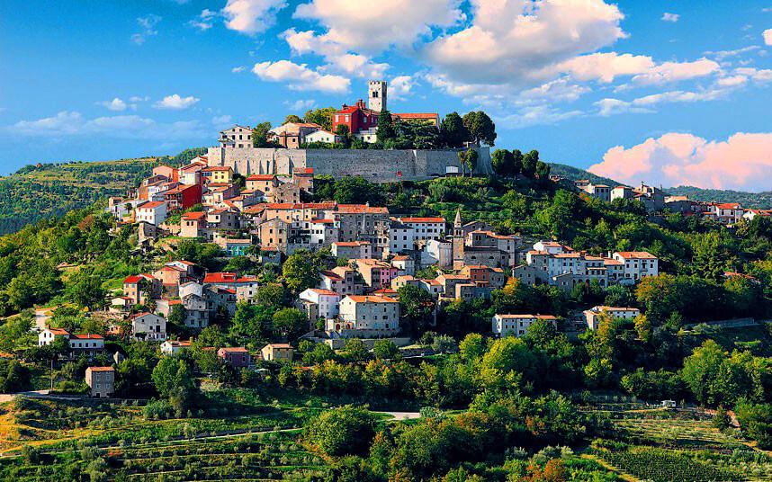 Istria Ultimate Gourmet Self-Guided Getaway