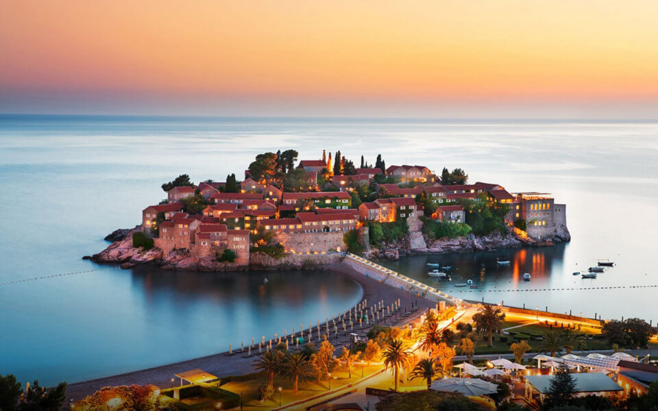 Medieval Adriatic Pearls Tour