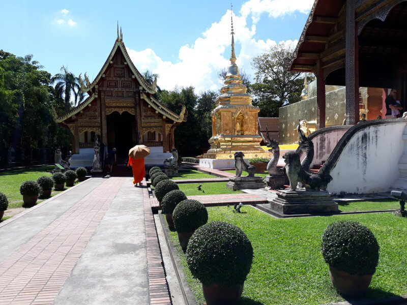 CHIANG MAI CITY TOUR