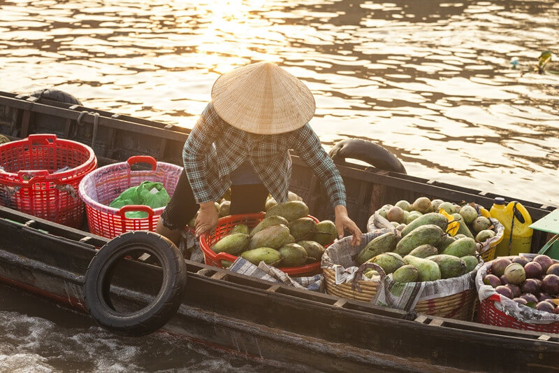 SEE ALL EAT WELL: 4 Countries of Southeast Asia Grand Tour