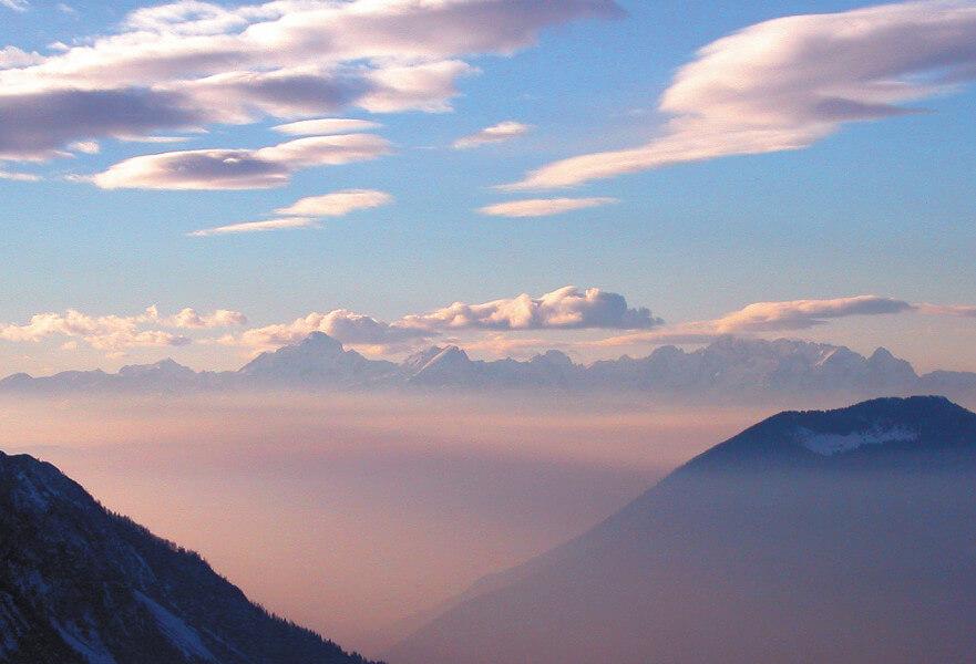 Mount Triglav Trekking & Climb - Self-Guided