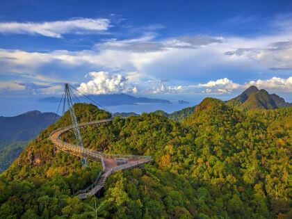 12 Days - Malaysia Family Explorer