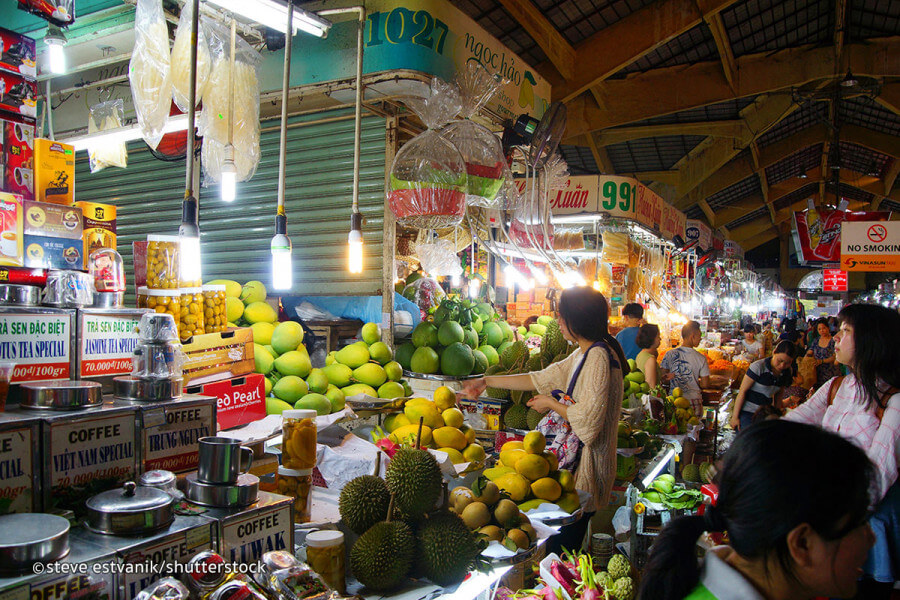 SEE ALL EAT WELL: Thailand – Laos – Vietnam