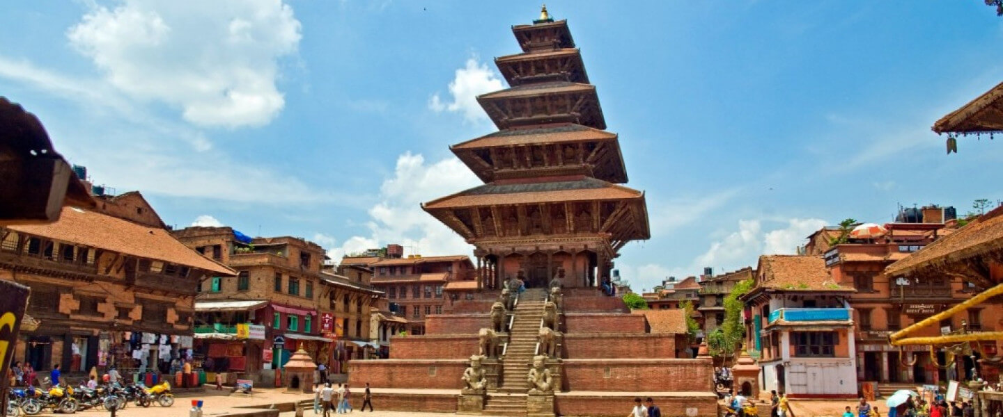 Flavour of Nepal