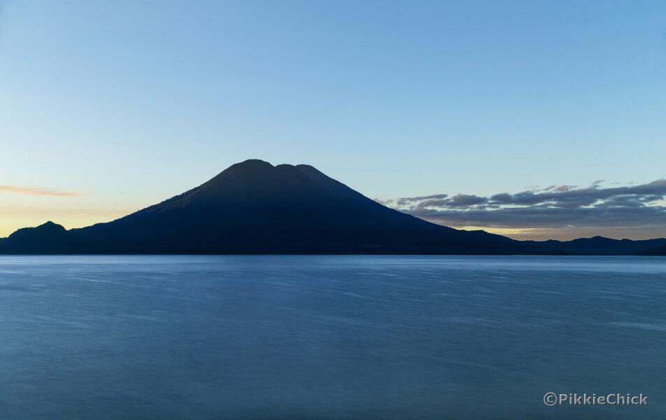 Volcanoes & Vistas of Mesoamerica.