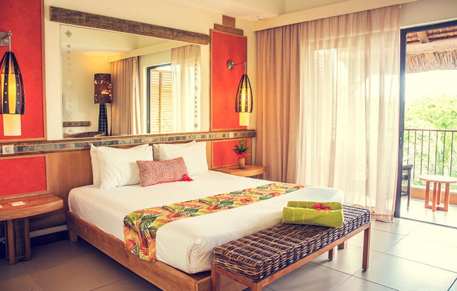 Mauritius 5 Days Package