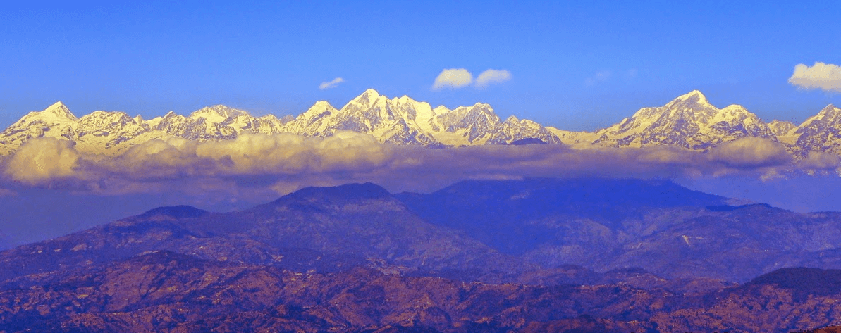 Himalayan Highlights
