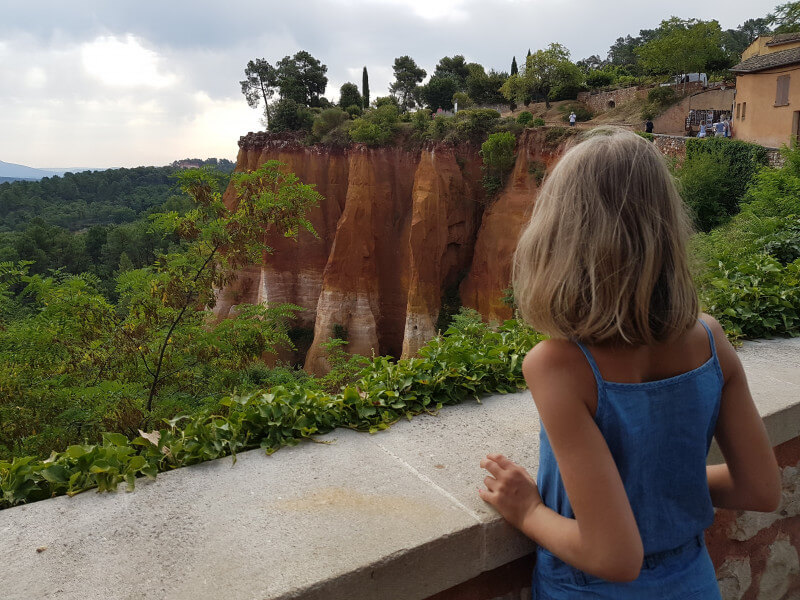 Provence – from the perched Villages to Mont Ventoux