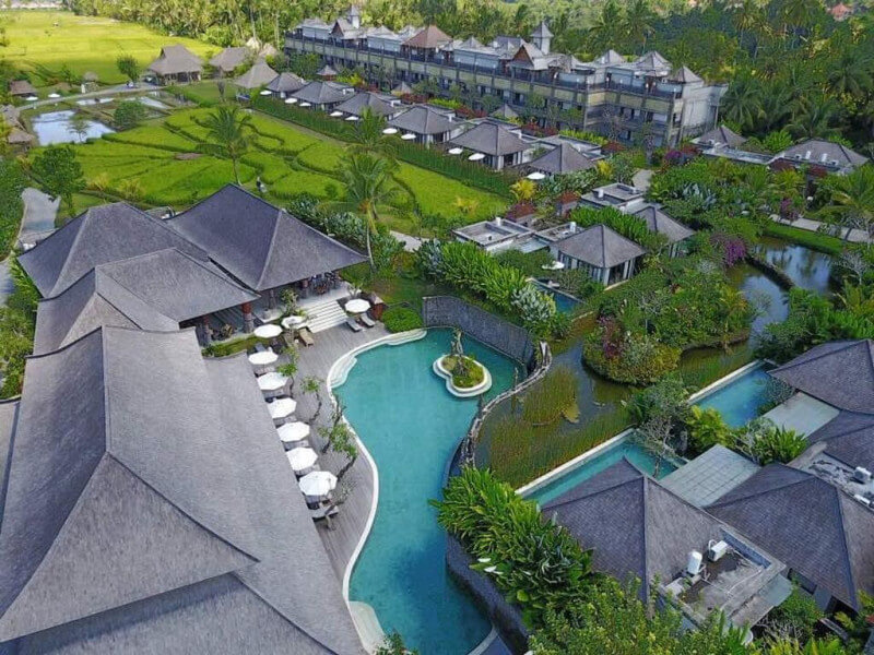 THE SOUTH OF BALI
