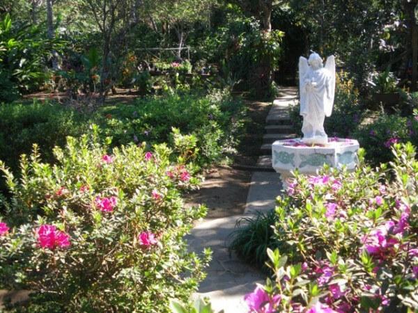 Ruta de las Flores ( Route of the Flower