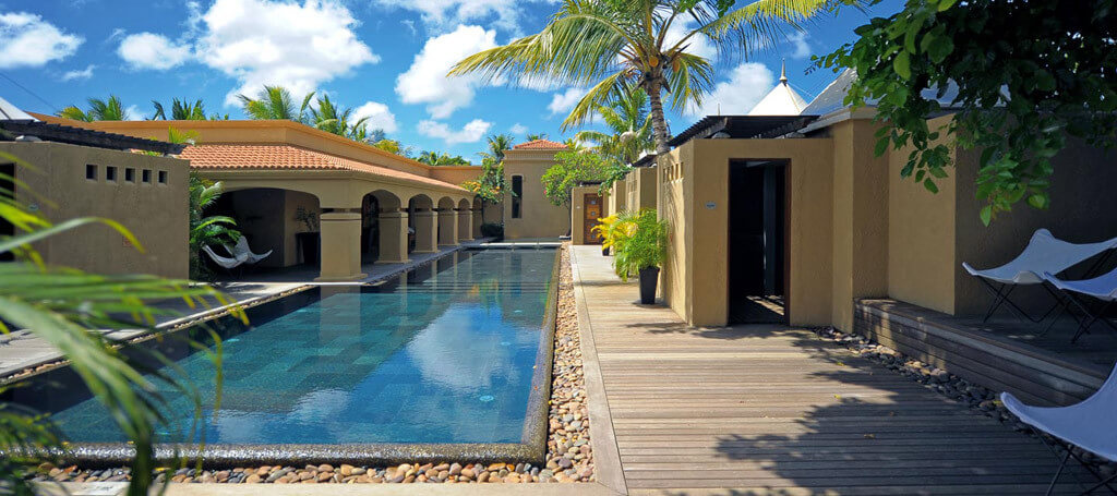 Package Mauritius [10 Days]