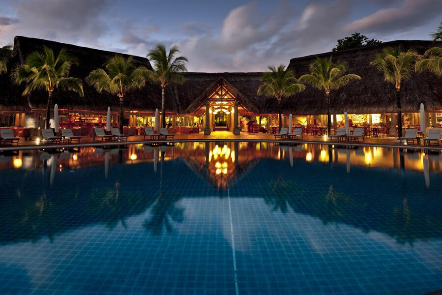 7Days Mauritius Exploration Package