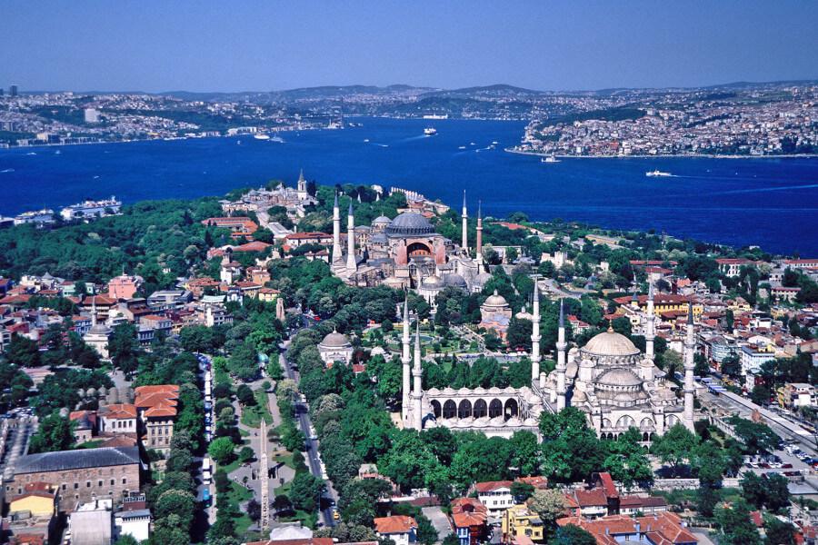 Turquía Magica