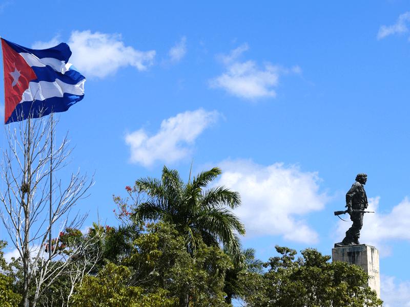 CUBA ESSENTIAL