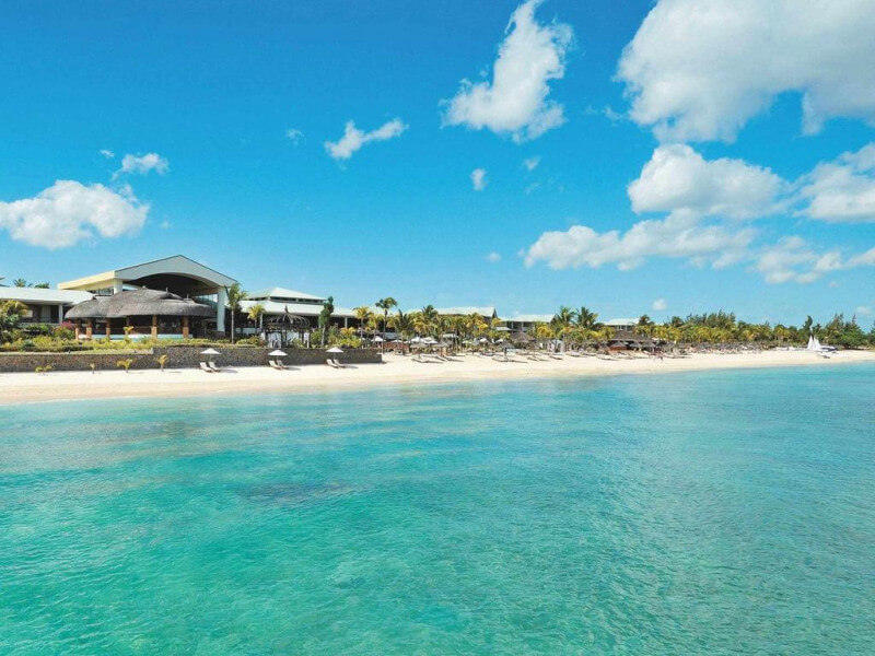 6Night Mauritius Island Break