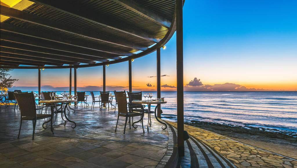 6Night Mauritius Island Break