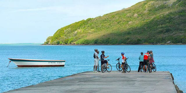 Electro Bike Ride at Souillac