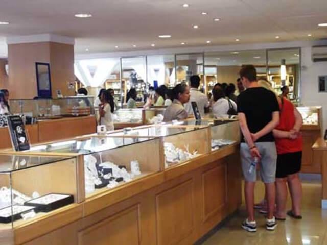 Shopping Spree Center