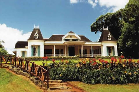 5 Days Mauritius History & Discovery