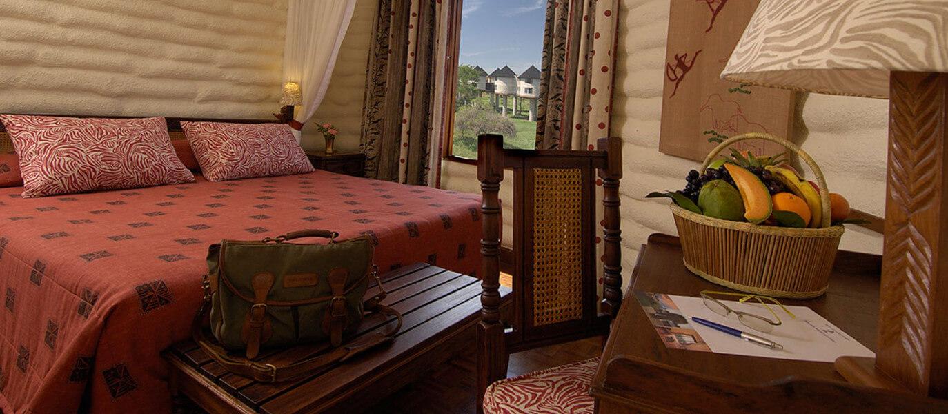 Amboseli-Taita Hills Conservancy- 2hrs