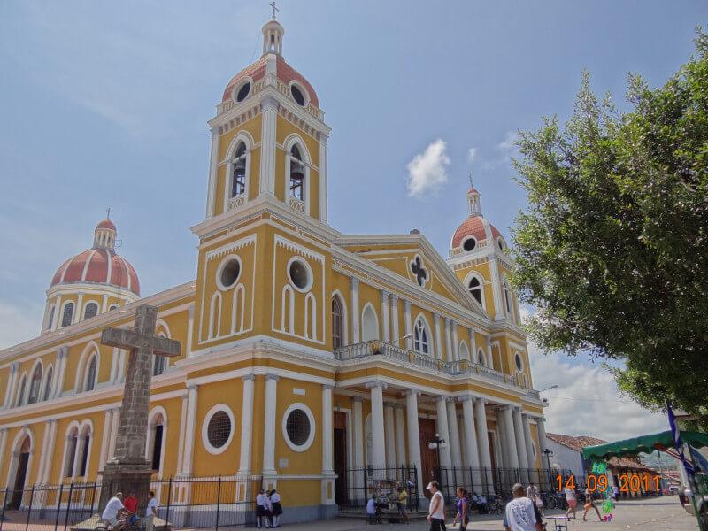 Granada City - Islets Tour