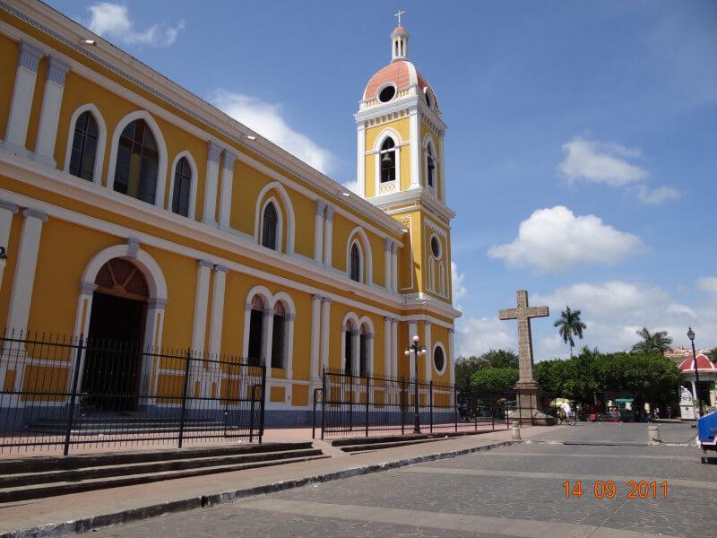 13 Days: Nicaragua- Salvador y Copan