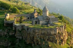 Armenia - New Breath of Ancient Country