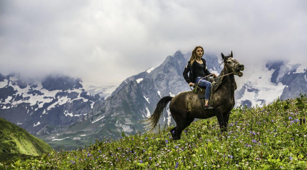 Explore Svaneti