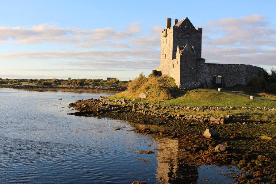 7 day Grand Tour of Ireland