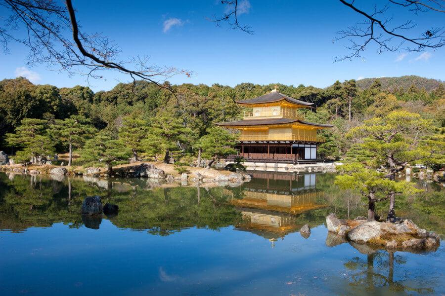 Osaka- Kyoto- Osaka