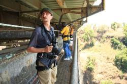 Victoria Falls Culture & History Day