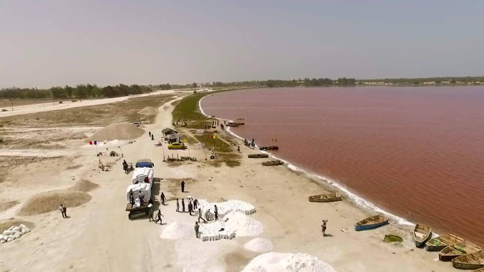 Dakar – Gorée – Pink Lake – Dakar