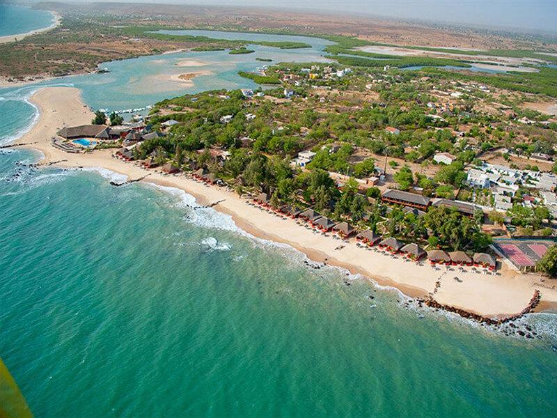 Senegal Friendly