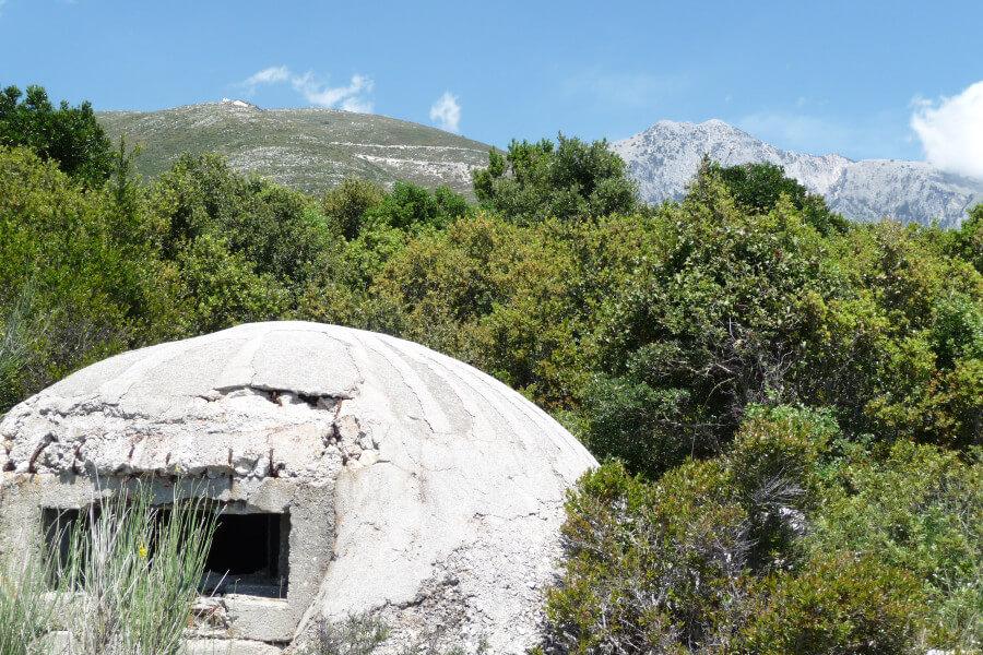 Vlora – Llogara National Park