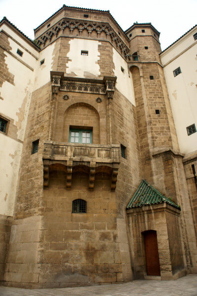 Morocco Imperial Cities 07 Nights / 08 Days